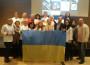 Українська делегацаія на Всесвітній кулінарній олімпіаді-2016