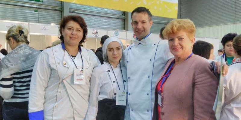 Учасники конкурсу, УТЕК КНТЕУ