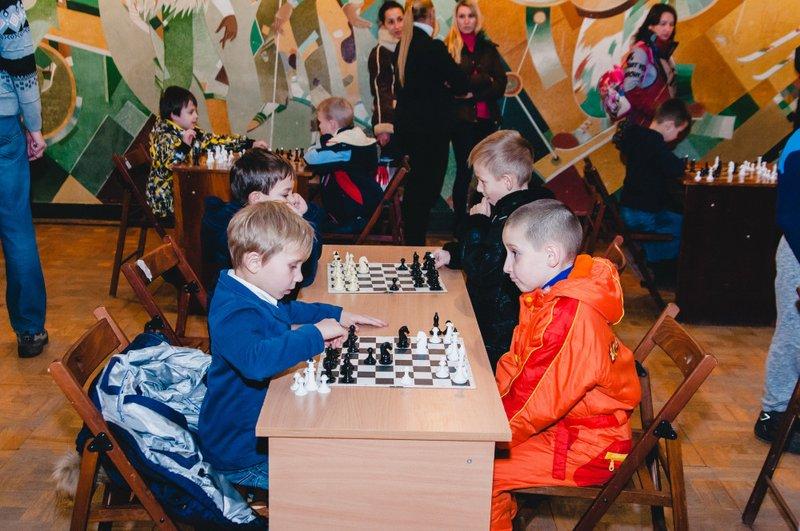 Загалом у турнірі взяли участь 68 шахістів