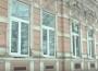 Майбутня будівля ДНЗ № 19 у Берегові