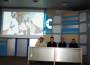 До олімпіадників звертається декан факультету інформаційних технологій УжНУ Ігор Повхан