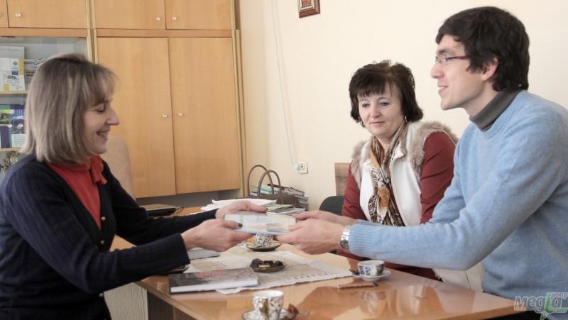 Галина Шумицька, Міхал Вашичек, Юлія Юсип-Якимович