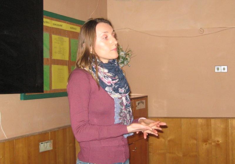 """Наталія Данильченко, волонтер громадської організації """"Ужгородське товариство захисту безпритульних тварин «Барбос»"""""""