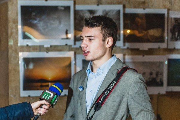 Денис Глушко