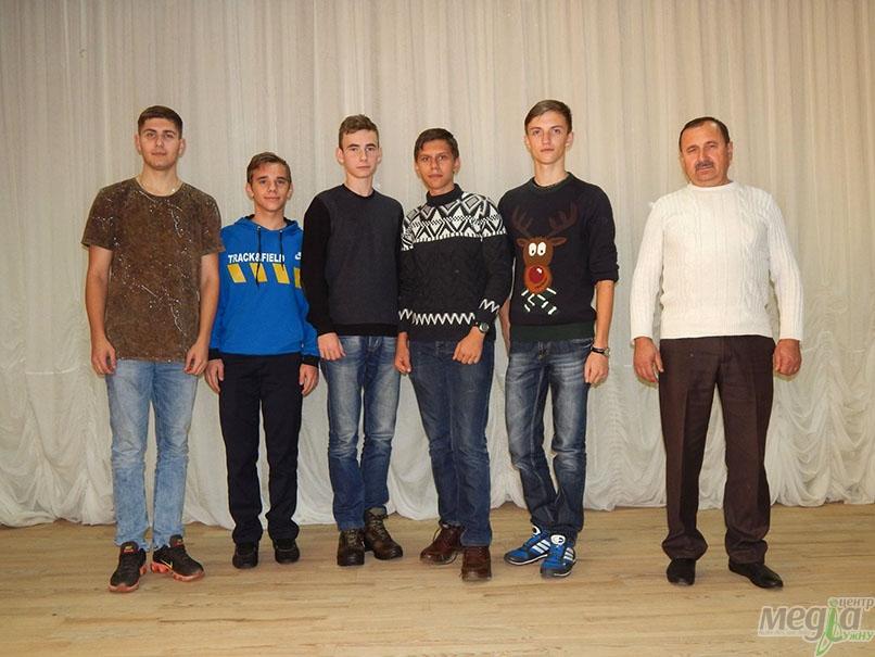 Закарпатські школярі-програмісти