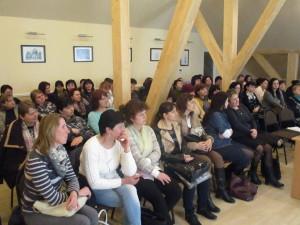Конференція у Берегові