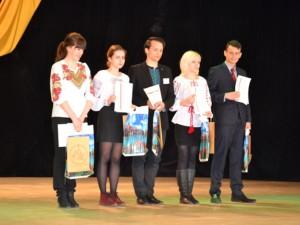 Переможці всеукраїнської олімпіади з екології
