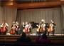 Під час конкурсу в обласній філармонії