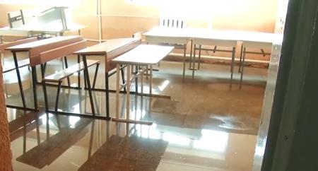 Вода у Довжанській школі
