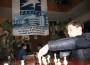 Під час змагань із шахів у ПАДІЮНі