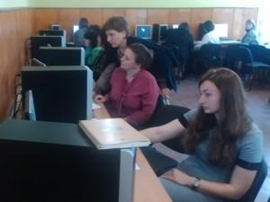 Семінар для викладачів ПТНЗ Закарпаття