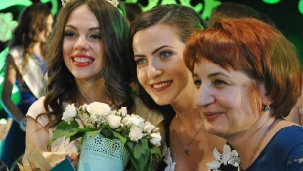Міс МДУ-2017, Тетяна Щербан