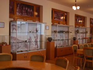 Археологічний музей УжНУ