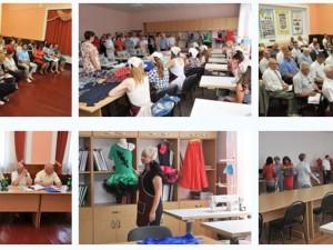 Колегія департаменту освіти і науки Закарпатської ОДА