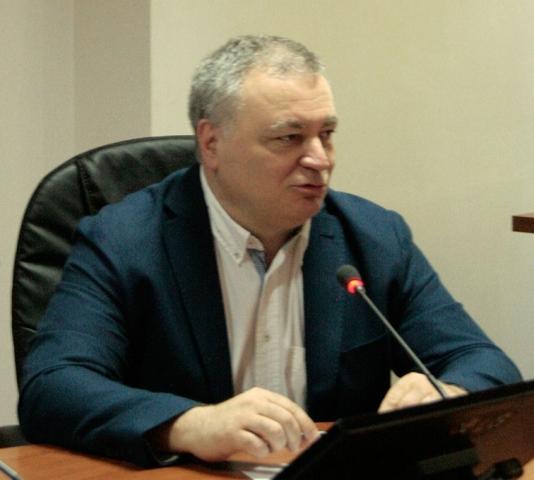 Володимир Смоланка став Президентом Міжнародної асоціації випускників УжНУ