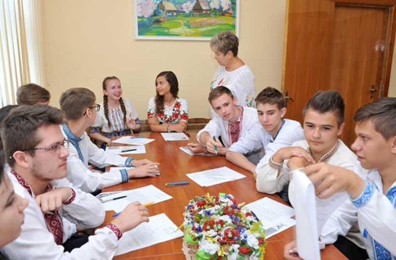 Закарпатські випускники, які отримали по 200 балів на ЗНО