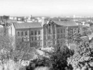 Фізичний факультет УжНУ