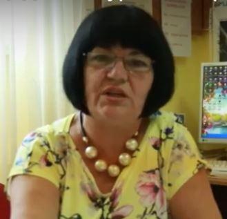 Марія Комаромі