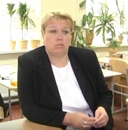 Мар'яна Зинзикова