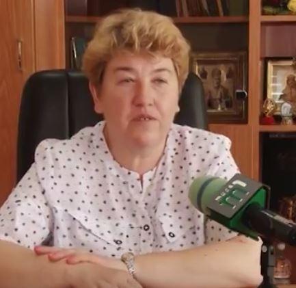 Олена Іщенко
