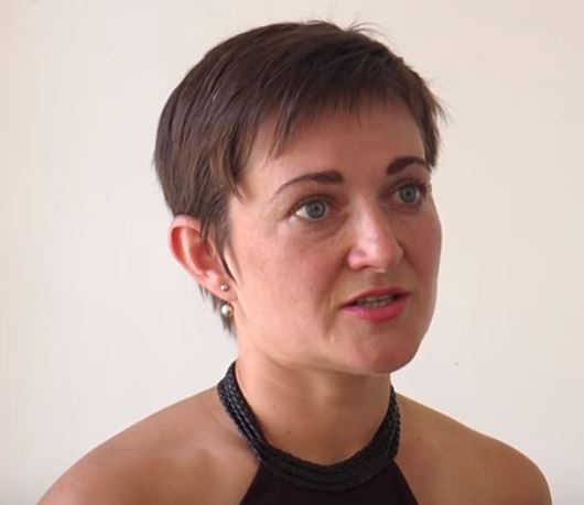 Олена Ресенчук