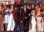 Парад випускників у Мукачеві