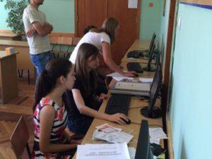Центр допомоги вступникам в МДУ