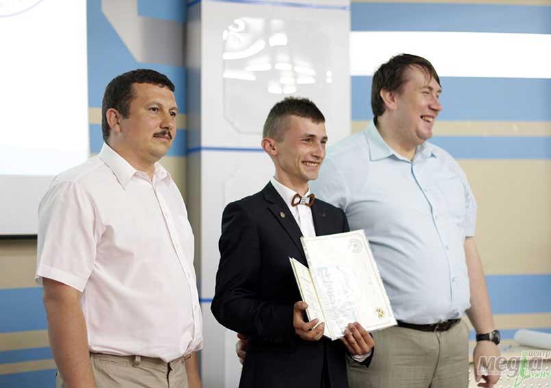 Олександр Міца, Ігор Повхан