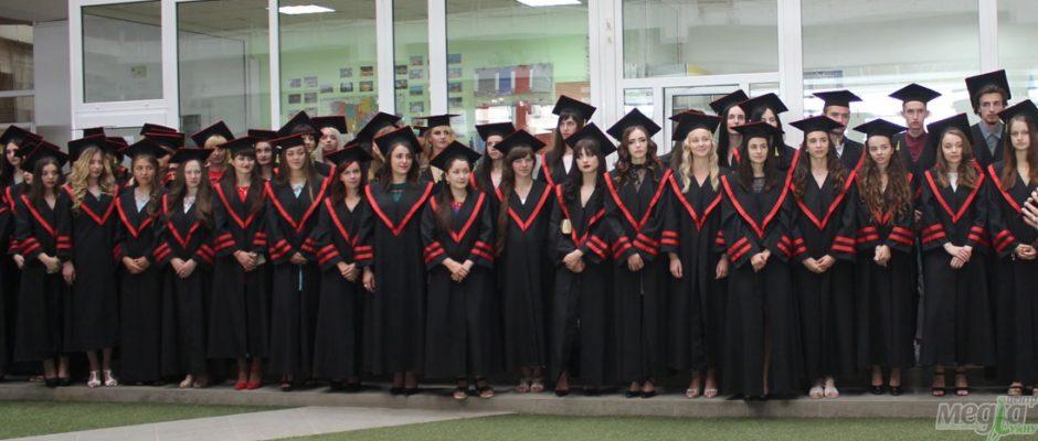 Випускники філологічного факультету УжНУ