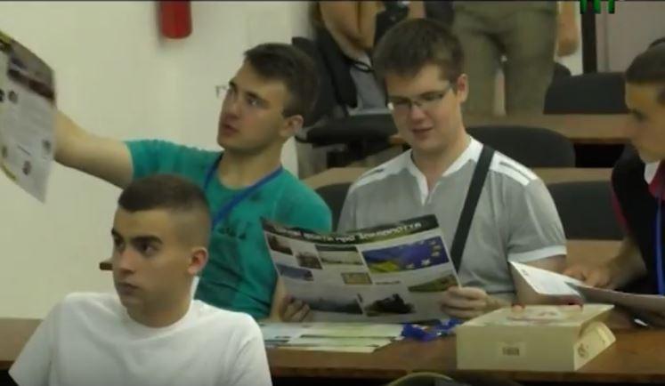 Літня школа з програмування в Ужгороді-2017
