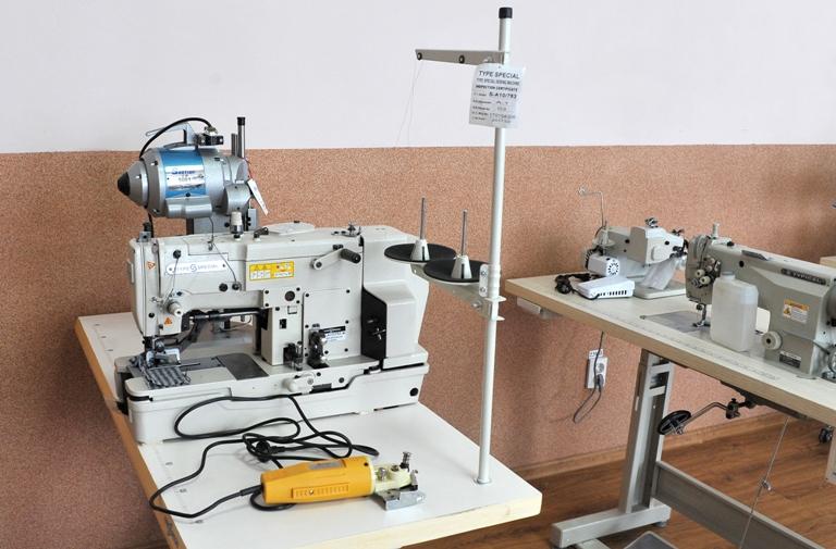 Нове обладнання в Хустському ліцеї