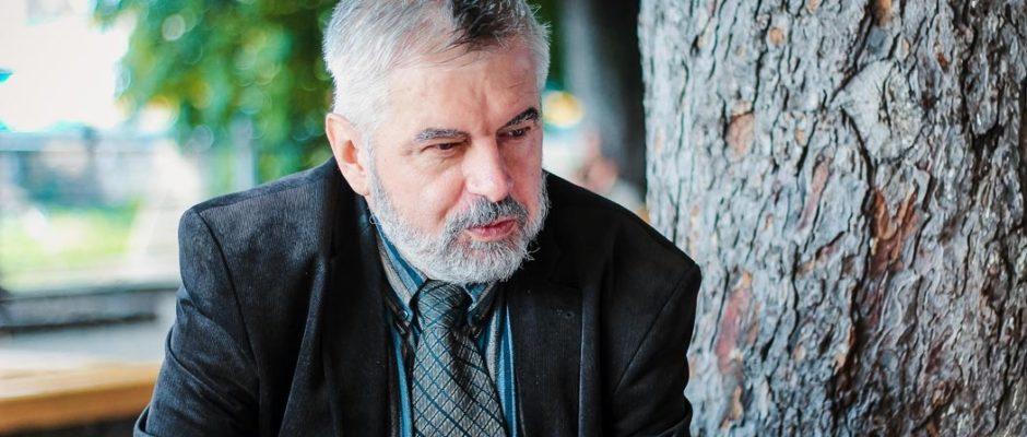 Сергій Федака