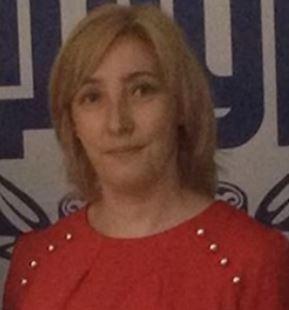 Лариса Медвідь, відповідальний секретар приймальної комісії МДУ