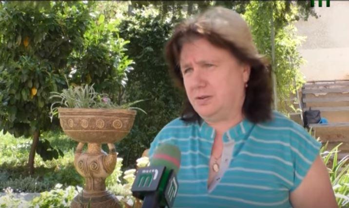 Наталія Ребрик, проректор Закарпатської академії мистецтв