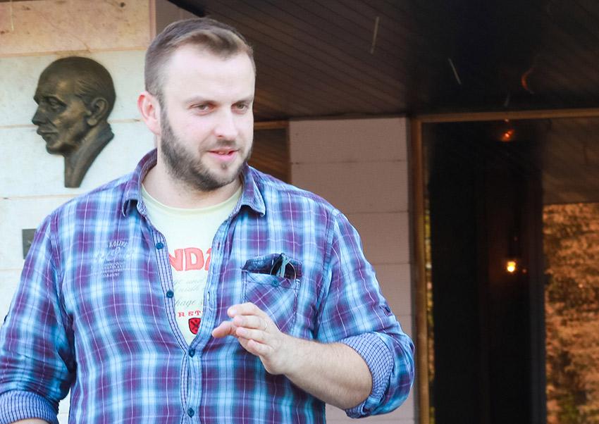 Олег Хававчак