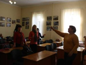 Квест для вчителів початкових класів у ЗІППО