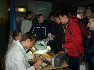 Ярмарок кар'єри в Мукачеві