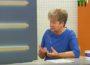 """Ганна Сопкова в ефірі телеканалу """"Тиса-1"""""""