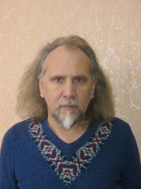 Юрій Горошко