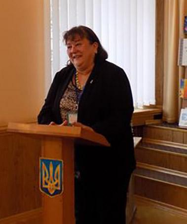 Наталія Бєскова