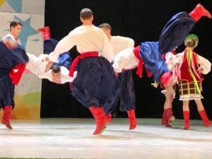 Фестиваль у ПАДІЮНі
