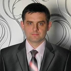 Сергій Жуковський