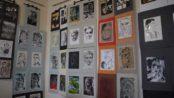 Перегляди робіт у Закарпатській академії мистецтв