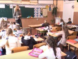 Навчання в мукачівських школах відновлено