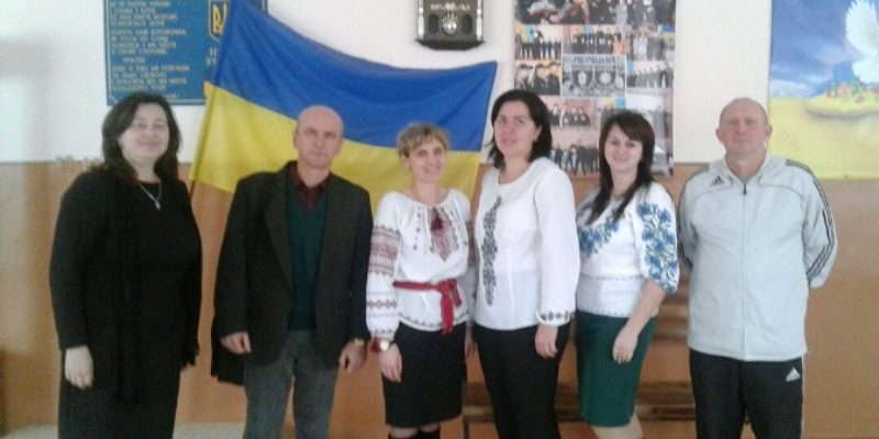 Учителі року на Ужгородщині