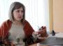 Галина Шумицька, декан філологічного факультету УжНУ