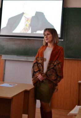 Галина Шумицька говорить про Василя Німчука