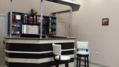Навчальна кав'ярня в Ужгородському вищому професійному училищі торгівлі та технологій харчування