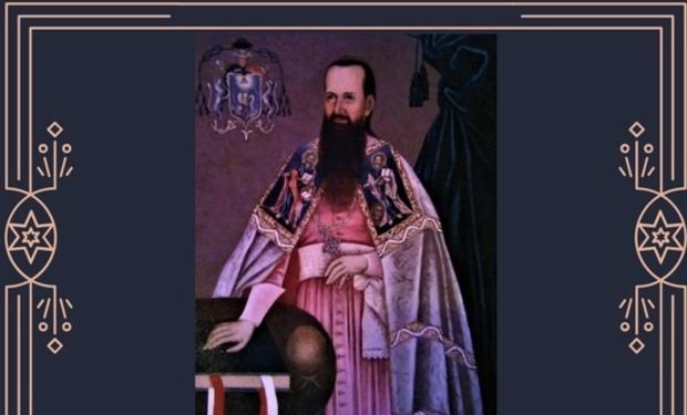 Єпископ Андрій Бачинський
