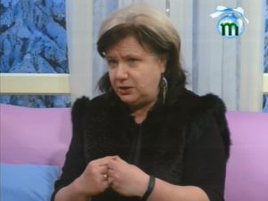 Наталія Ребрик